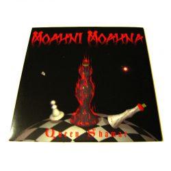 Moahni Moahna – Queen Shamar