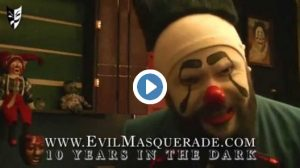 Bozo presents '10 Years in the Dark'