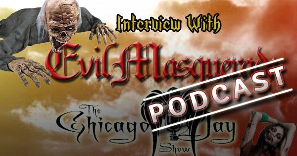 HenrikFlyman_TheChicagoJayShow_podcast
