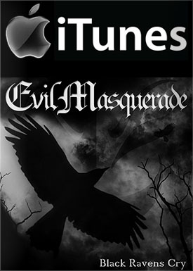 Black Ravens Cry on iTunes