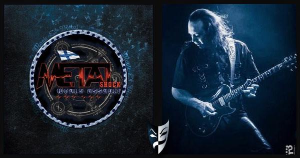Metal Shock Finland - MAY 2016
