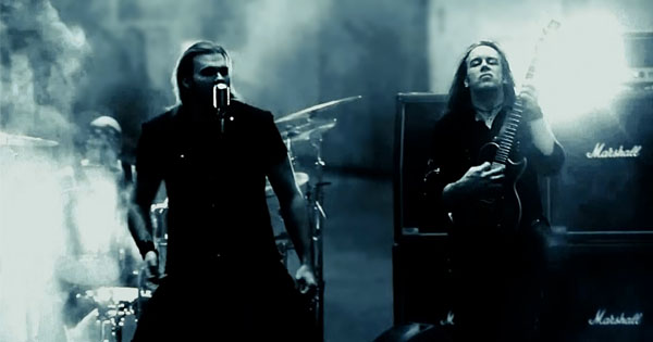 Nicklas Sonne_live vocalist_Evil Masquerade