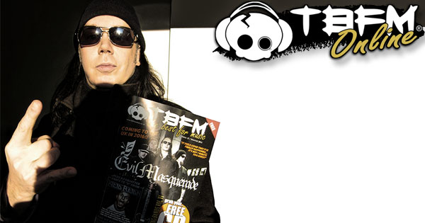 TBFM - Henrik Flyman interview