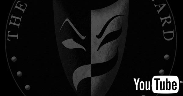 Evil Masquerade on YouTube