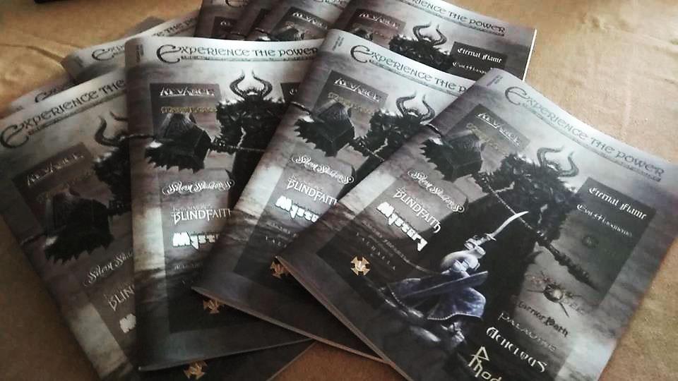 Evil Masquerade interview - Henrik Flyman